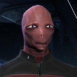 Lieutenant Raza