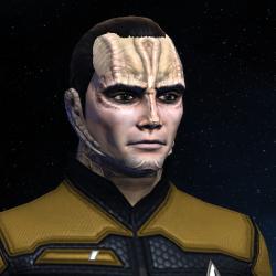 Lieutenant Ibrim Dakar